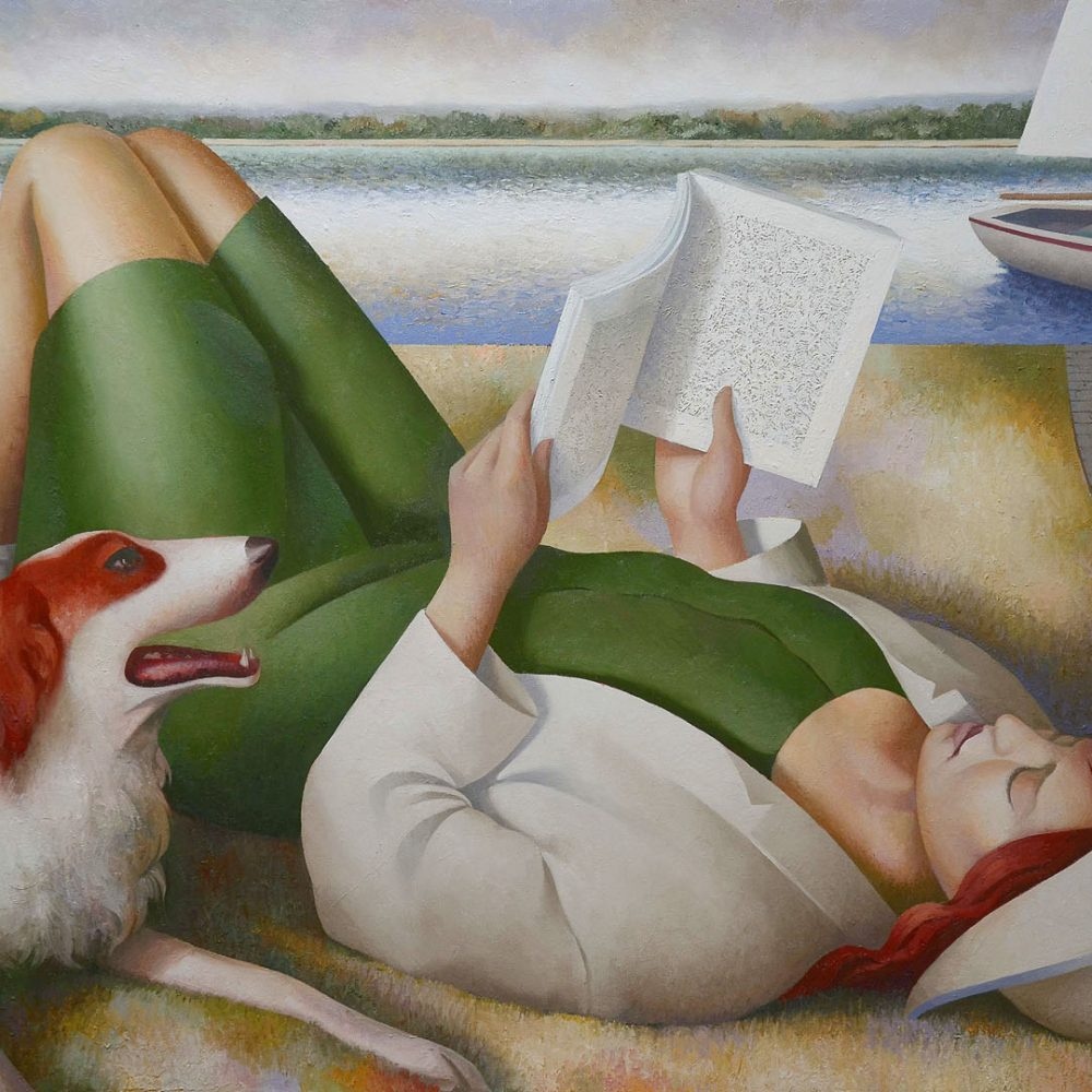 una-escapada-fabio-hurtado-the-reading