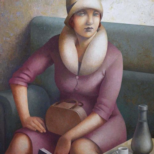 una-tarde-en-el-café-fabio-hurtado-the-reading